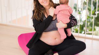 My Real-Life Postpartum Fitness Goals
