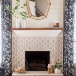 Before & After: A Transitional Living Room Makeover
