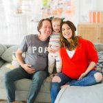 Fake Pregnant Belly: My Husband Wore an Empathy Belly (+ video!)