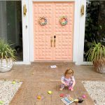 A Surprise Egg Hunt, Adopt a Grandparent + The Weekly Edit