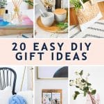 DIY Gift Ideas - Handmade Gifts For Your Family And Friends