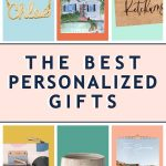 Personalized Gifts: Best Customized Gift Ideas