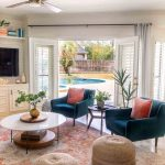 Smith House Family Room Makeover