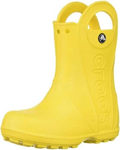 photo of the Rain Boots For Easter Basket For Kids