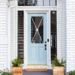 Painted Brick House: Why You Should Use Limewash Paint On Brick