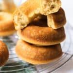 Healthy Super Donut Copycat Recipe