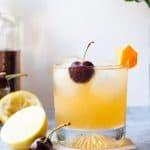 Amaretto Sour Recipe
